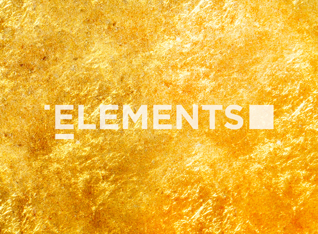ELEMENTS_FROM SHAPE TO SPACE
