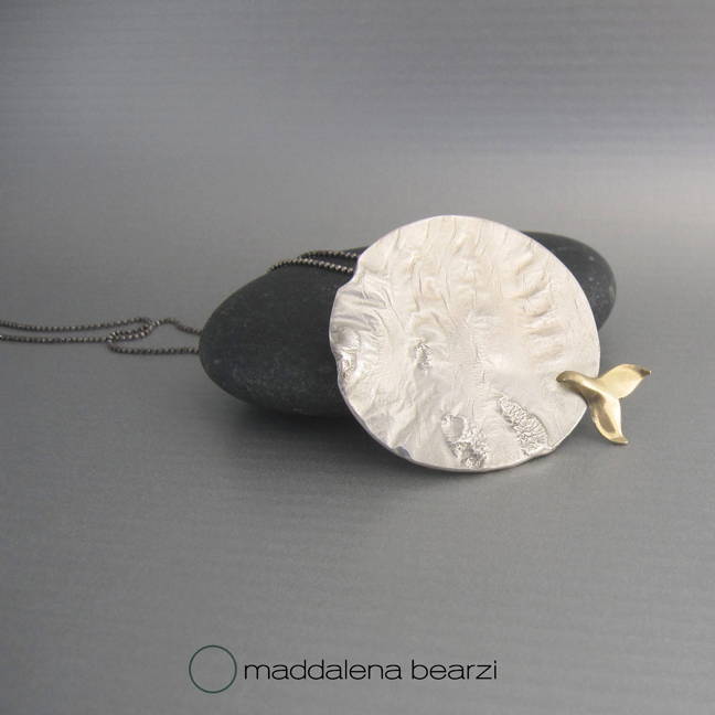 Maddalena Bearzi Jewelry