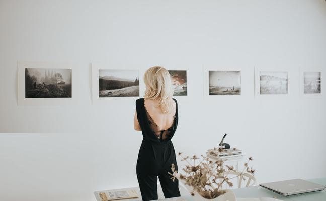 Interview: Lenka Holcnerova