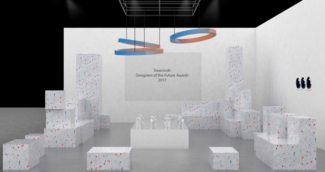 Design Miami/ Basel 2017