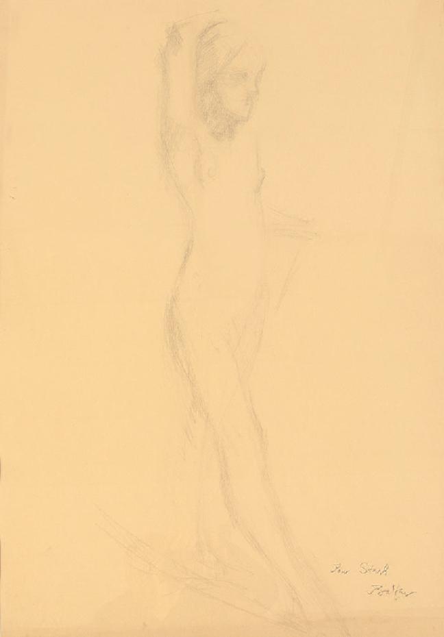 Balthus at Gagosian Gallery_002