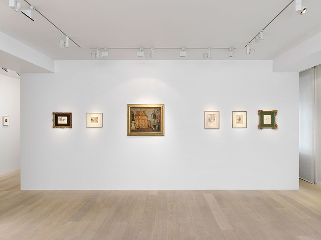 Balthus at Gagosian Gallery_004