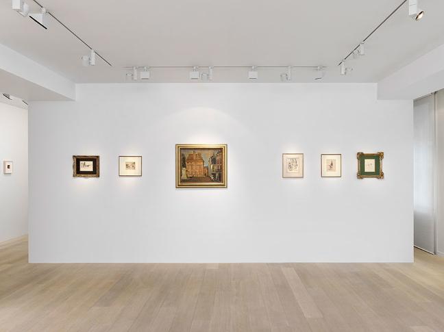 Balthus at Gagosian Gallery_004