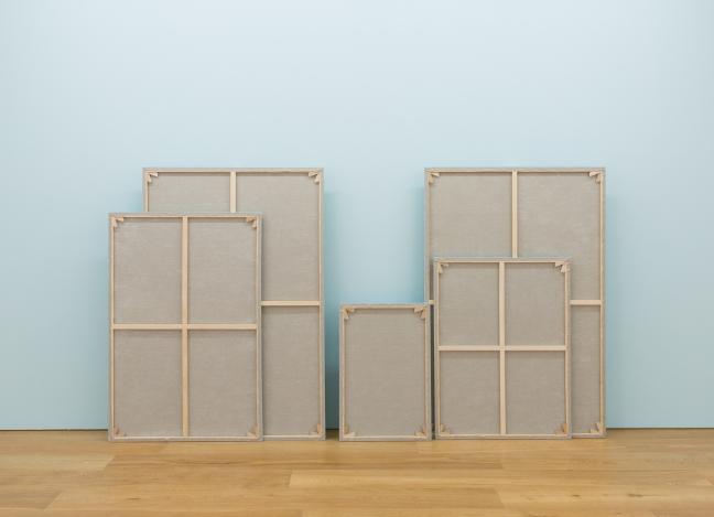 Claude Rutault at Galerie Perrotin_001