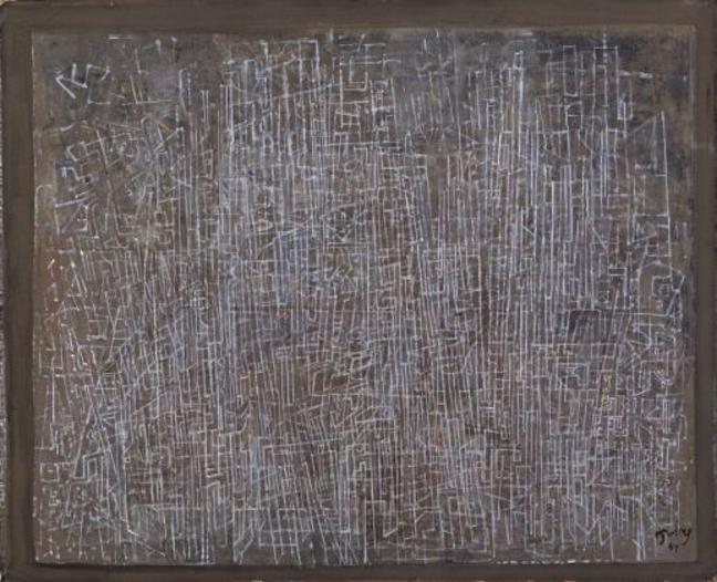 Mark Tobey: Threading Light_004