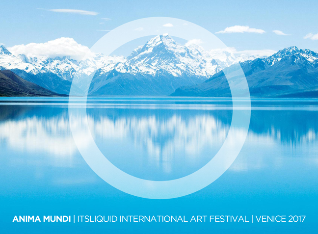 CALL FOR ARTISTS: VISIONS - ANIMA MUNDI FESTIVAL