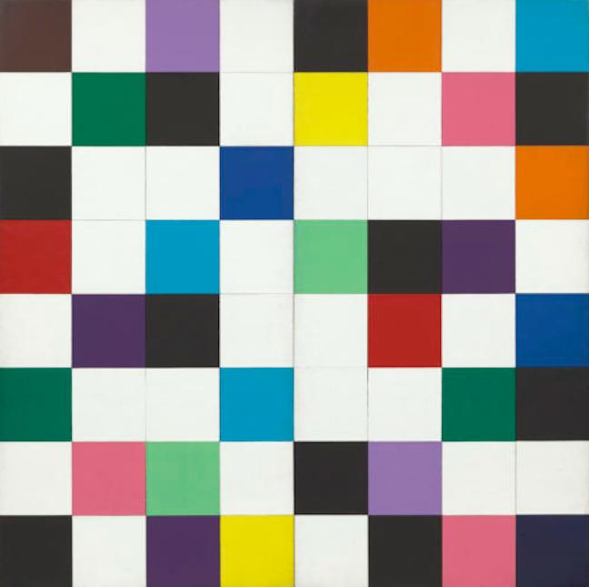 Being Modern: MoMA in Paris