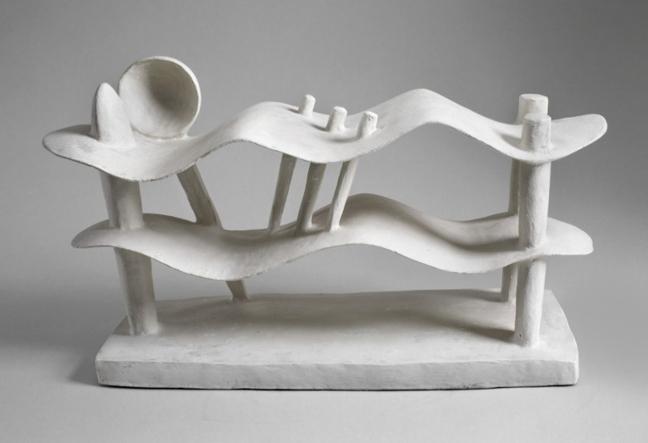 Derain, Balthus, Giacometti. An artistic friendship