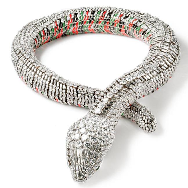 MEDUSA Jewellery and Taboos