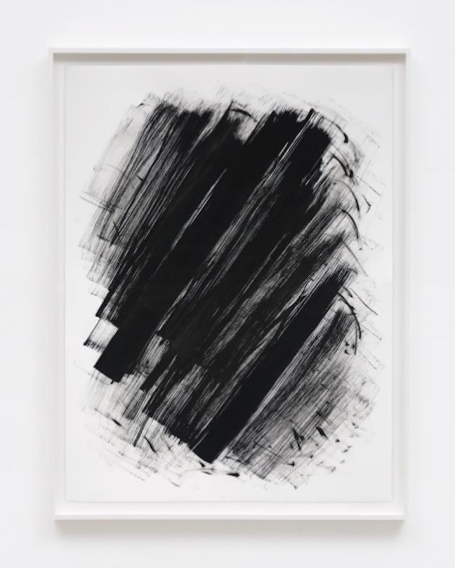 Phil Chang: Matte Black Marks, Matte Black Pictures