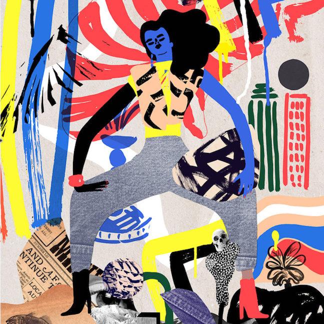 Swedish Fashion & Design Stories: Craft, Art, Society
