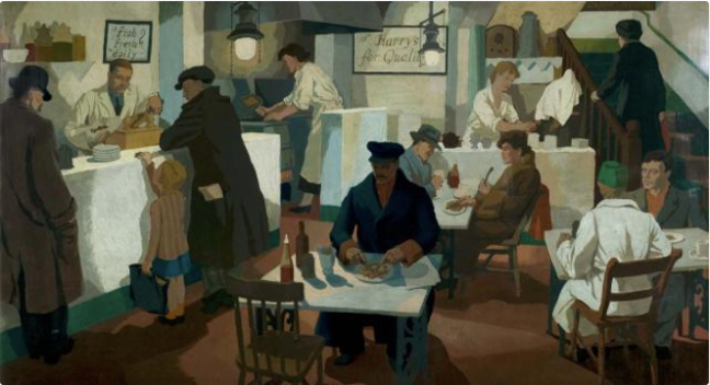 True to Life | British Realist Painting in the 1920s and 1930s