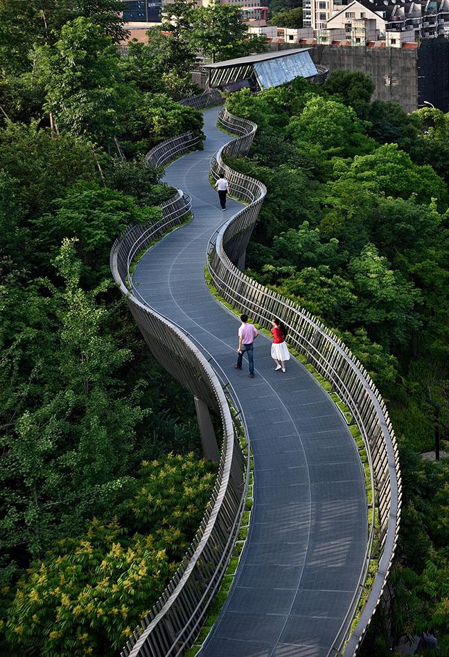 china_fuzhou_jin_niu_shan_trans_urban_connector