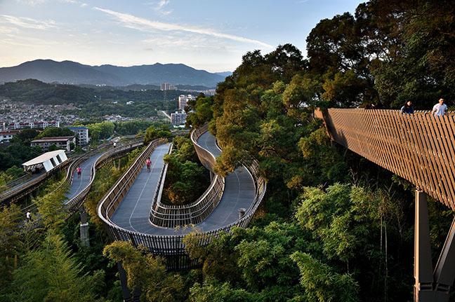 china_fuzhou_jin_niu_shan_trans_urban_connector_002