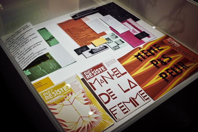 Design graphique: acquisitions récentes