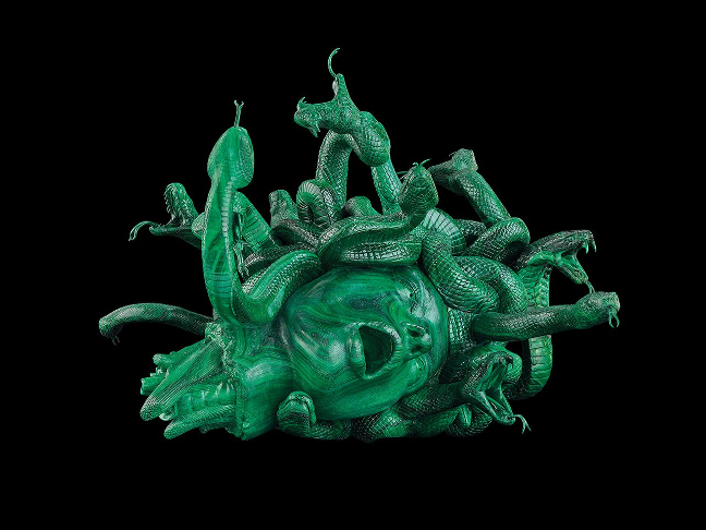 Damien Hirst - Treasures from the Wreck of the Unbelievable