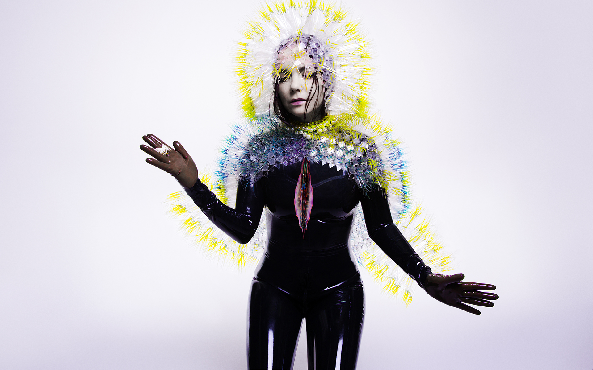 Björk Digital. Virtual Reality Exhibition