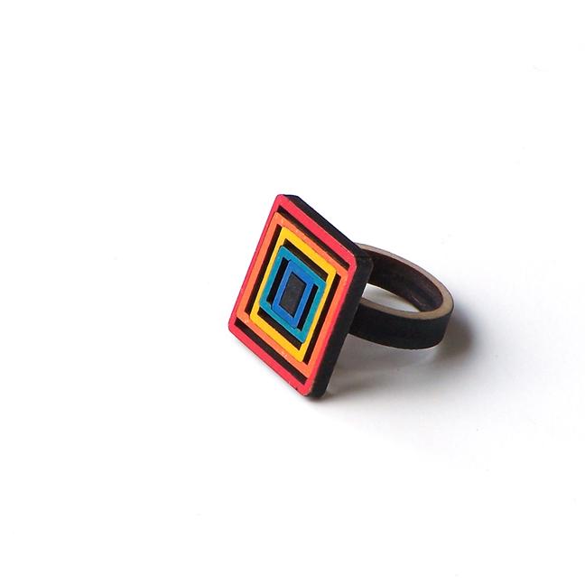 Ardeola: contemporary design pieces