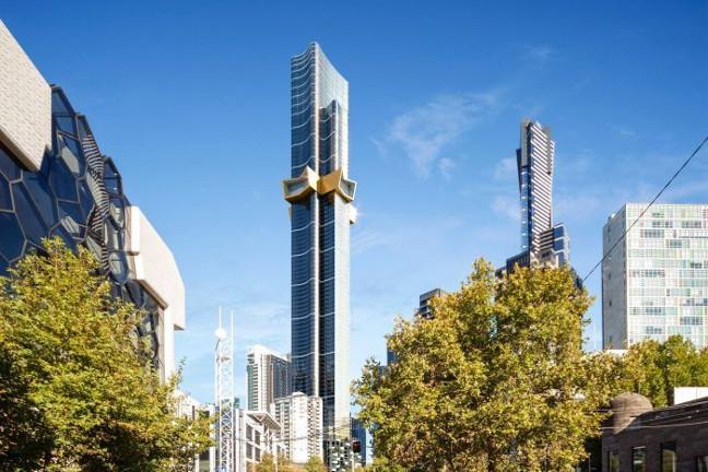 Melbourne Square