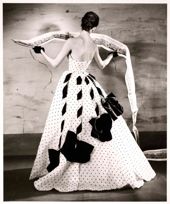Louise Dahl-Wolfe: A style of her own