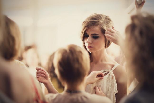 Belarus Fashion Week