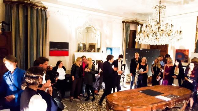 OPENING: VISIONS - ANIMA MUNDI FESTIVAL | Venice 2017