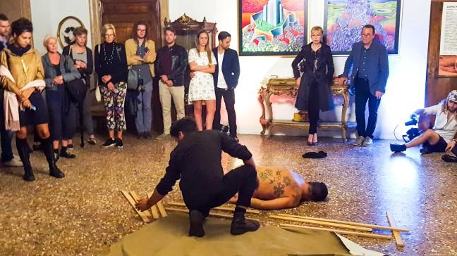 Feedback release: VISIONS - ANIMA MUNDI FESTIVAL | Venice 2017