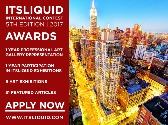 ITS LIQUID International Contest - 5th Edition 2017