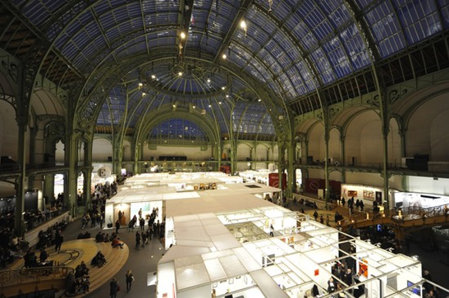 The 44th edition of FIAC