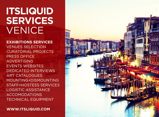 It's LIQUID Services - Venice