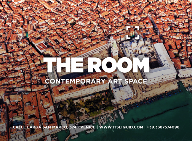 THE ROOM Gallery Venice