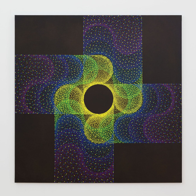 Julio Le Parc: Bifurcations