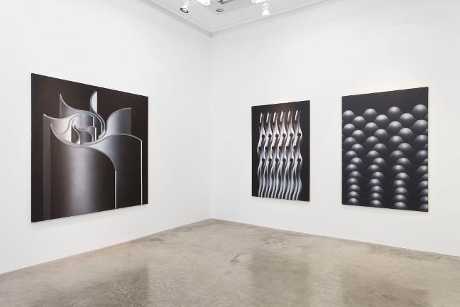 Julio Le Parc: Bifurcations