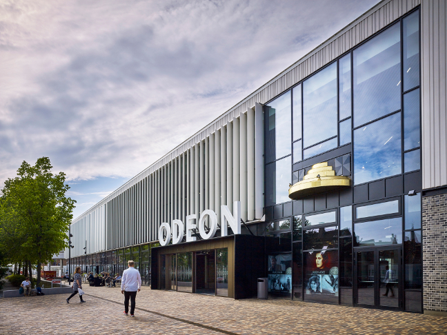 Odeon Music And Theatre Hall