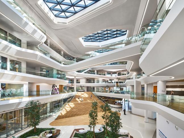 Unilever Headquarters