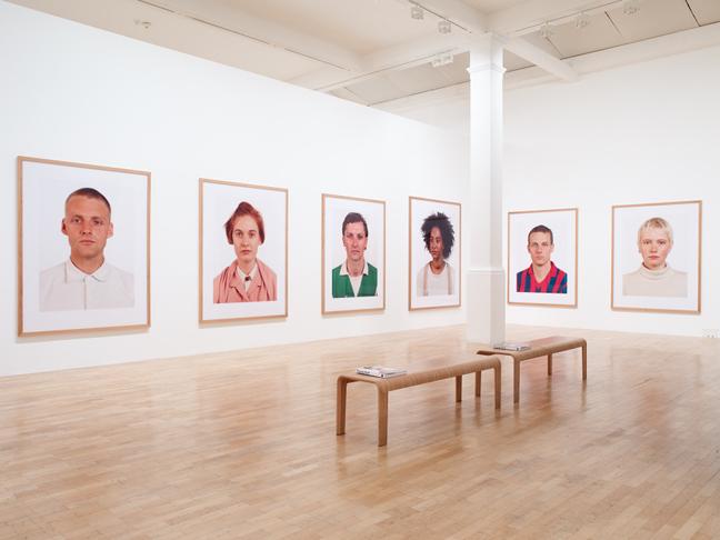 Thomas Ruff: Photographs 1979 – 2017