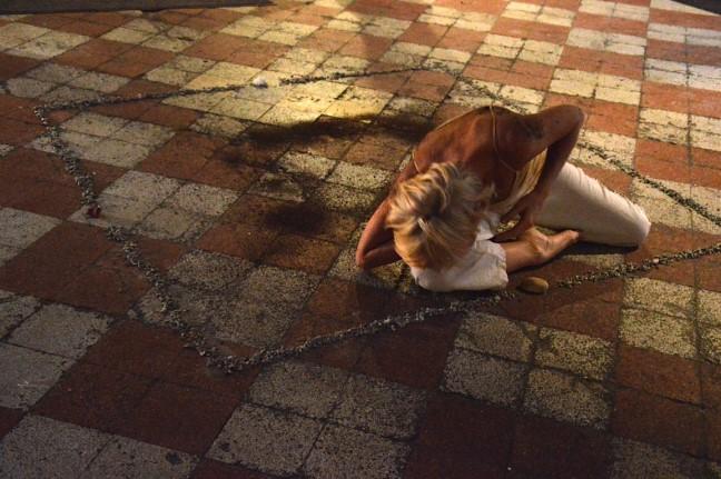 Feedback release: CONTEMPORARY VENICE - ITSLIQUID International Art Show at Palazzo Ca' Zanardi