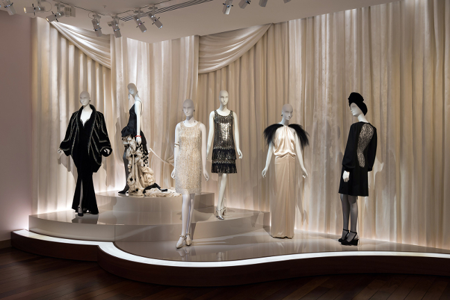 Musée Yves Saint Laurent Paris: Inaugural Display