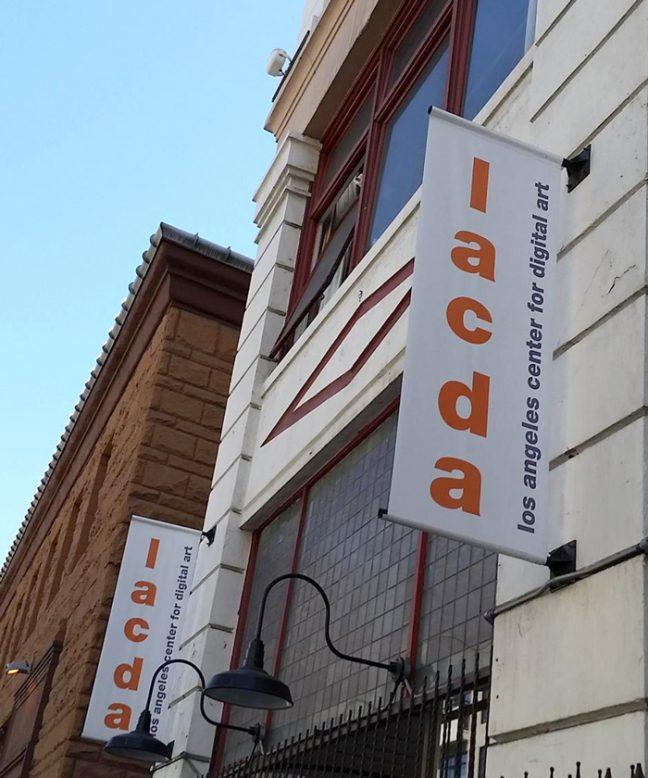LACDA 2018 INTERNATIONAL JURIED COMPETITION