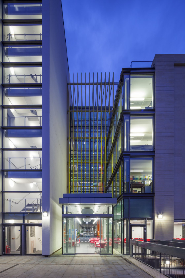 University of Bristol, Life Sciences Building