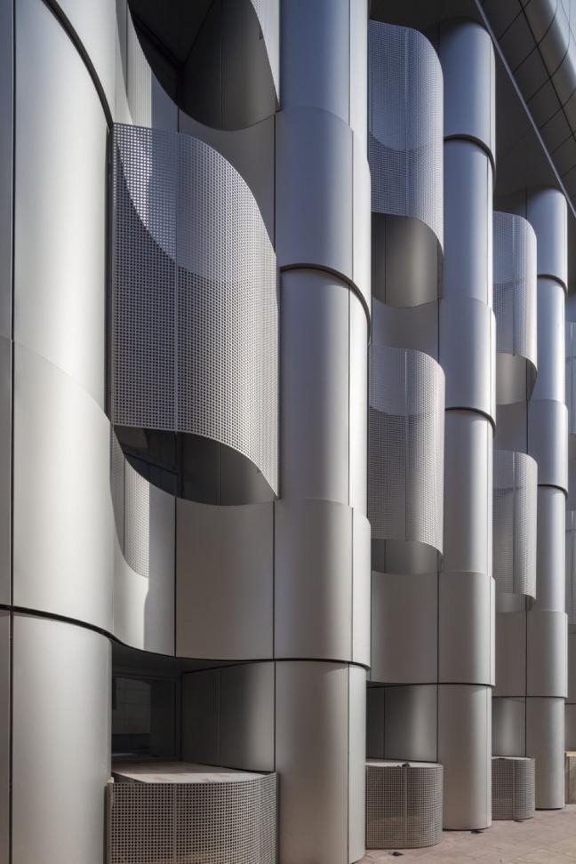 University of Bristol, Life Sciences Building