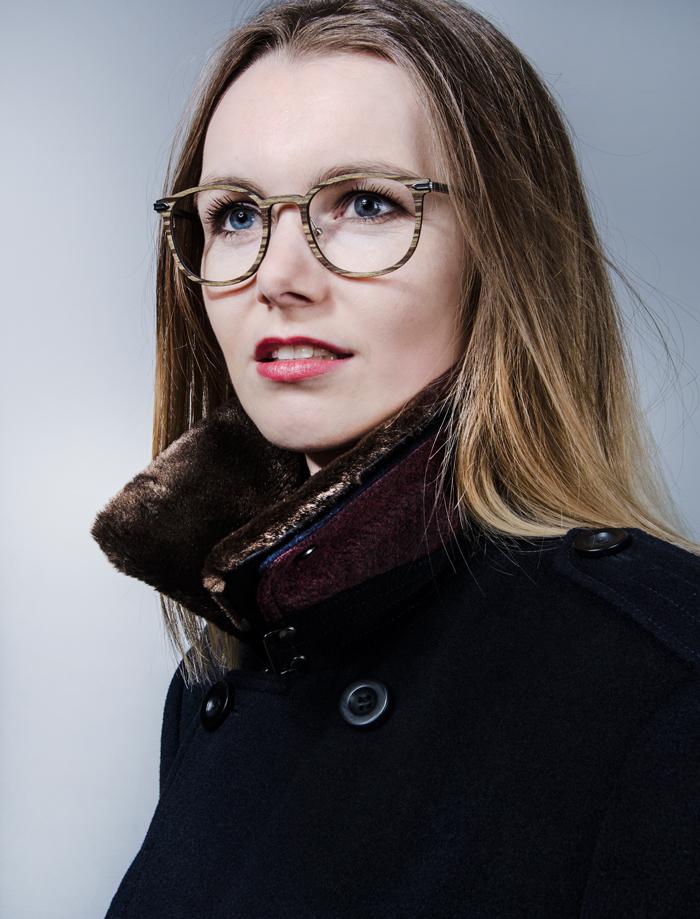 J.F.Rey - Eyewear design