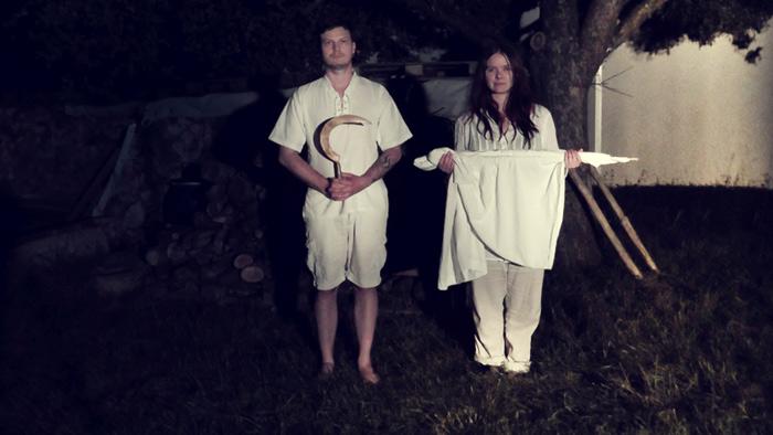 Interview: Johanna Mangold and Jan-Hendrik Pelz