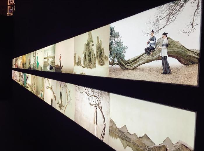 Breaking Boundaries: BAZAAR's 150th Anniversary Exhibition