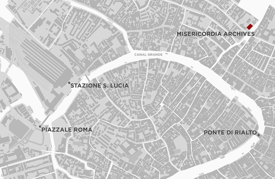 Archivi Misericordia Maps Web