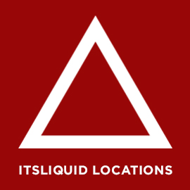 ITSLIQUID LOCATIONS
