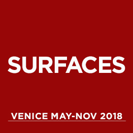 SURFACES FESTIVAL - VENICE 2018