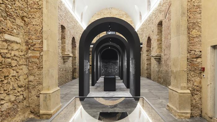 Damião de Góis Museum