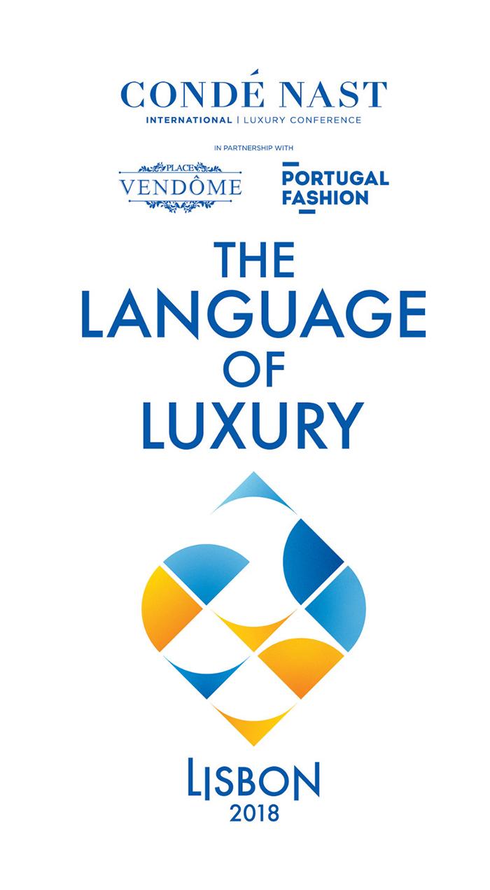 Condé Nast International Luxury Conference   Lisbon