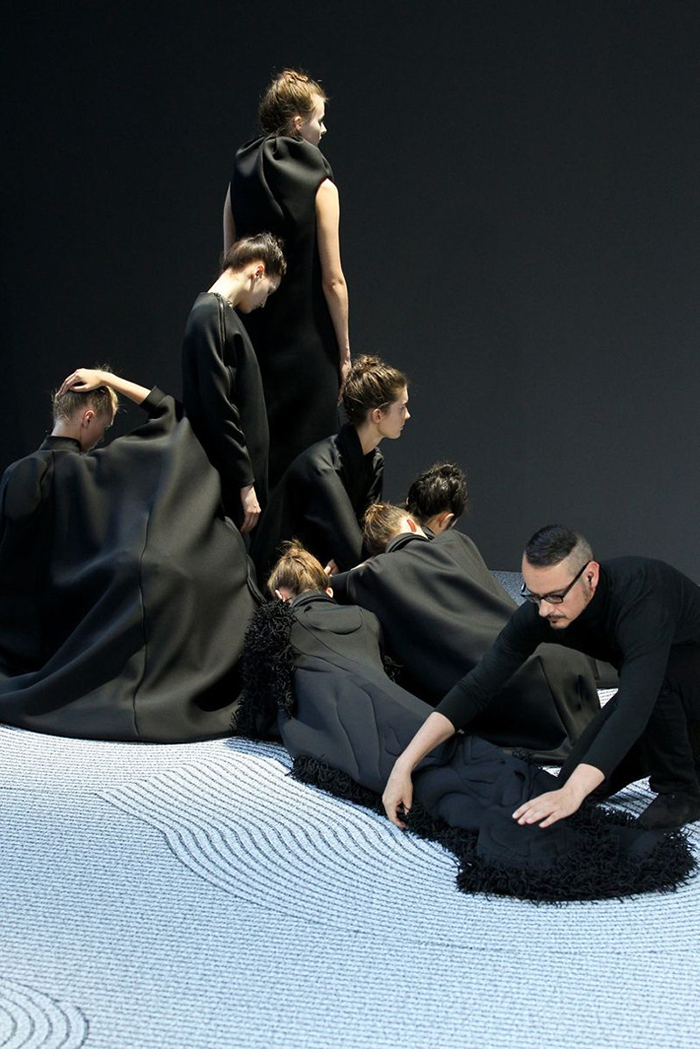 Viktor&Rolf: Kings of the Netherlands